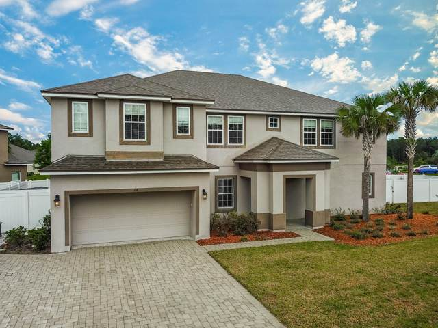 98 Lipizzan Trl, St Augustine, FL 32095 (MLS #1061963) :: Memory Hopkins Real Estate