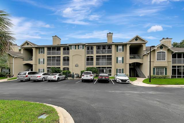 900 Ironwood Dr #923, Ponte Vedra Beach, FL 32082 (MLS #1061976) :: Noah Bailey Group