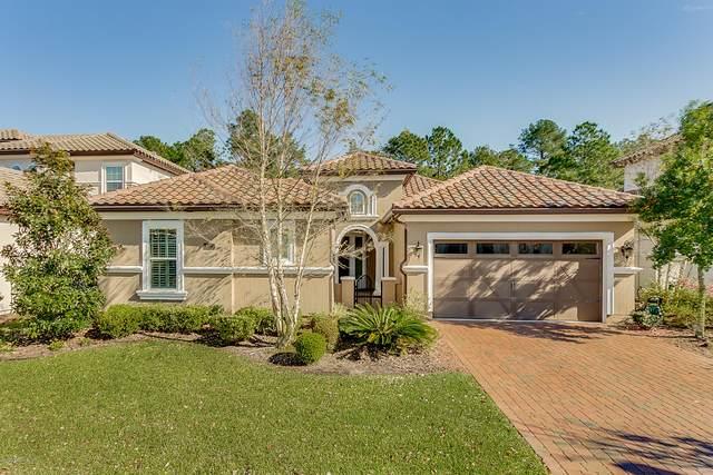3073 Danube Ct, Jacksonville, FL 32246 (MLS #1061985) :: Memory Hopkins Real Estate