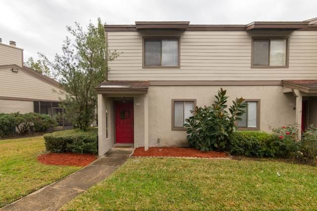 8300 Plaza Gate Ln #1231, Jacksonville, FL 32217 (MLS #1061987) :: Bridge City Real Estate Co.