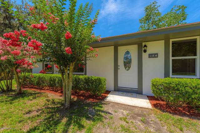 104 Bellray Dr, Satsuma, FL 32189 (MLS #1061996) :: The Hanley Home Team