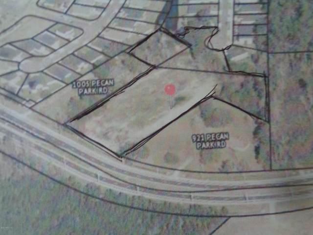 0 Pecan Park Rd, Jacksonville, FL 32218 (MLS #1062009) :: Homes By Sam & Tanya