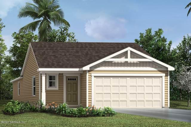 13671 Holsinger Blvd, Jacksonville, FL 32256 (MLS #1062011) :: Memory Hopkins Real Estate