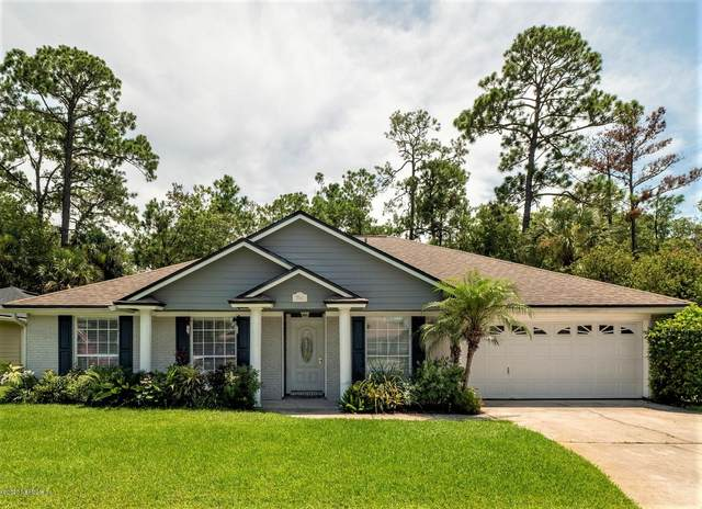 3560 Sanctuary Blvd, Jacksonville Beach, FL 32250 (MLS #1062017) :: The Hanley Home Team