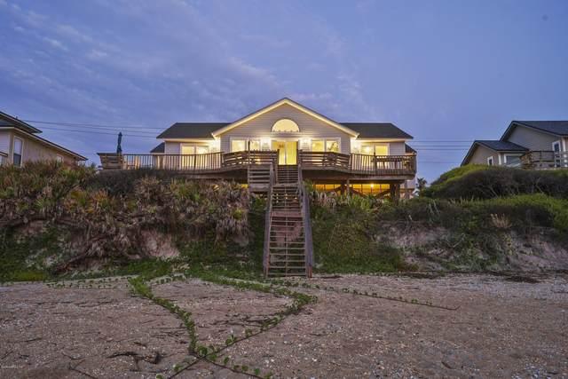 3135 S Ponte Vedra Blvd, Ponte Vedra Beach, FL 32082 (MLS #1062025) :: EXIT Real Estate Gallery