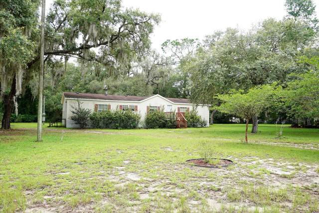 5504 Lodge Ct, Keystone Heights, FL 32656 (MLS #1062040) :: EXIT Real Estate Gallery
