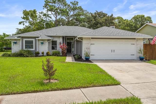 2923 Safeshelter Dr W, Jacksonville, FL 32225 (MLS #1062049) :: The Hanley Home Team