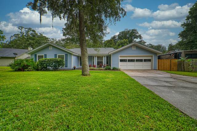 130 Pablo Point Dr, Jacksonville, FL 32225 (MLS #1062056) :: The Newcomer Group
