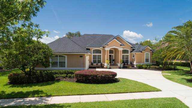612 Donald Ross Way, St Augustine, FL 32092 (MLS #1062060) :: Noah Bailey Group