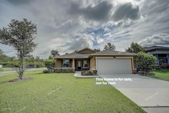15793 Twin Creek Dr, Jacksonville, FL 32218 (MLS #1062062) :: The Newcomer Group