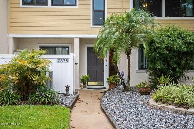 7875 Bahia Vista Ct #7875, Jacksonville, FL 32256 (MLS #1062079) :: CrossView Realty