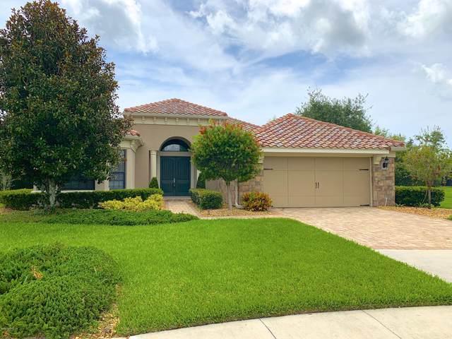 28 Garden Grove Ct, Ponte Vedra, FL 32081 (MLS #1062080) :: CrossView Realty