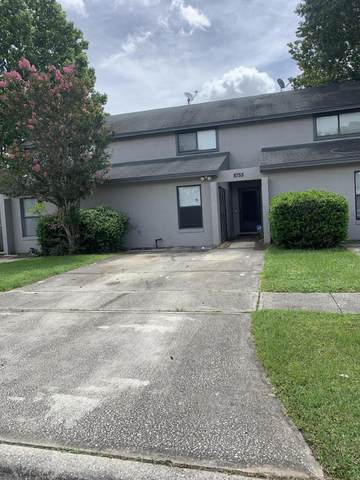 8755 Pinehammock Ct, Jacksonville, FL 32244 (MLS #1062081) :: CrossView Realty