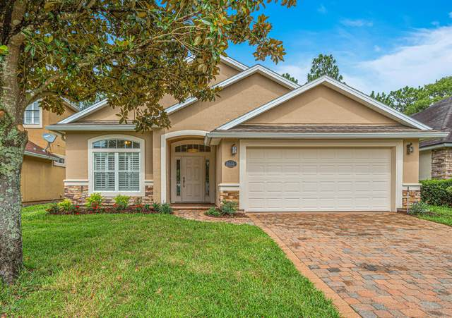 1633 Summerdown Way, St Johns, FL 32259 (MLS #1062088) :: Oceanic Properties