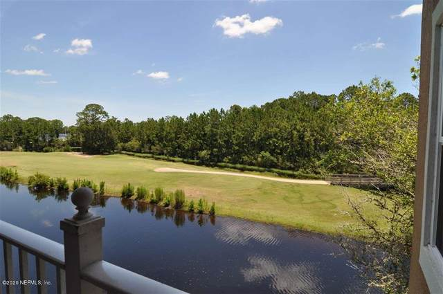 510 Florida Club Blvd #302, St Augustine, FL 32084 (MLS #1062091) :: Berkshire Hathaway HomeServices Chaplin Williams Realty