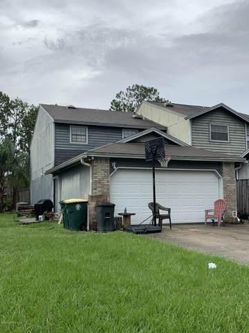 4422 Millstone Ct, Jacksonville, FL 32257 (MLS #1062096) :: Berkshire Hathaway HomeServices Chaplin Williams Realty