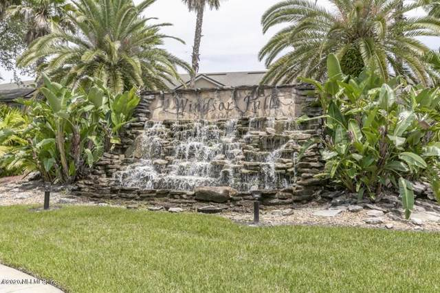 7059 Deer Lodge Cir #106, Jacksonville, FL 32256 (MLS #1062101) :: Berkshire Hathaway HomeServices Chaplin Williams Realty