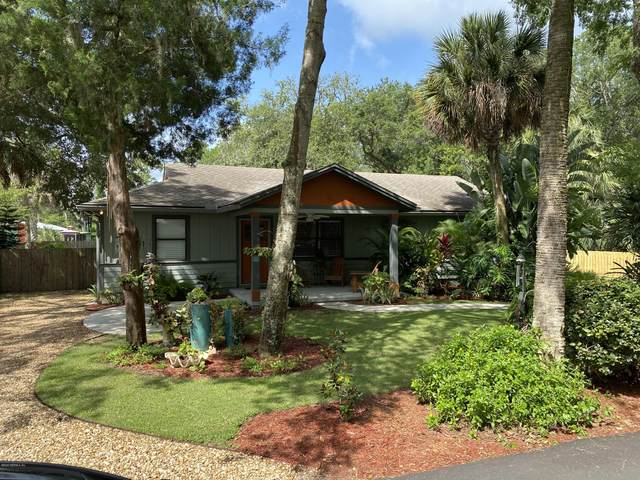 4 Althea St, St Augustine, FL 32084 (MLS #1062104) :: Berkshire Hathaway HomeServices Chaplin Williams Realty