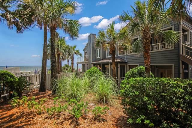 123 Sea Hammock Way, Ponte Vedra Beach, FL 32082 (MLS #1062105) :: The Volen Group, Keller Williams Luxury International