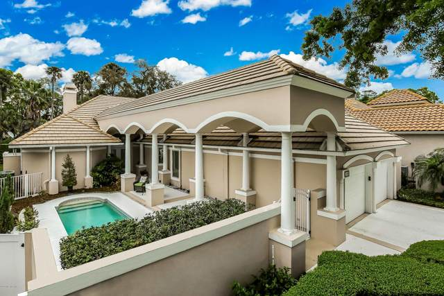 108 Laurel Way, Ponte Vedra Beach, FL 32082 (MLS #1062107) :: The Volen Group, Keller Williams Luxury International
