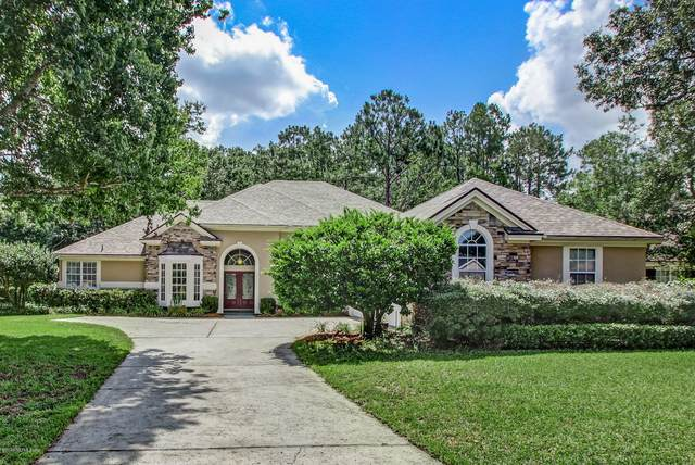 10039 Chester Lake Rd E, Jacksonville, FL 32256 (MLS #1062111) :: The Hanley Home Team