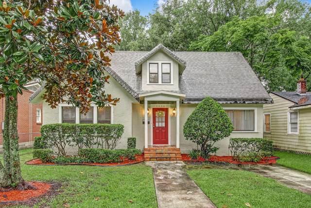 1338 Dancy St, Jacksonville, FL 32205 (MLS #1062120) :: The Hanley Home Team