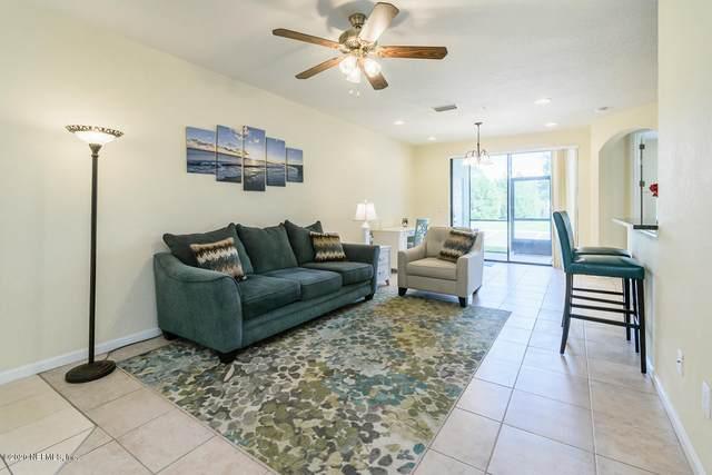 405 La Travesia Flora #103, St Augustine, FL 32095 (MLS #1062127) :: The Hanley Home Team