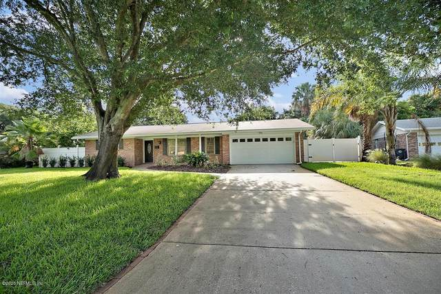 1647 Sea Oats Dr, Atlantic Beach, FL 32233 (MLS #1062130) :: Momentum Realty