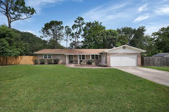 1245 Lemonwood Rd, St Johns, FL 32259 (MLS #1062135) :: Bridge City Real Estate Co.