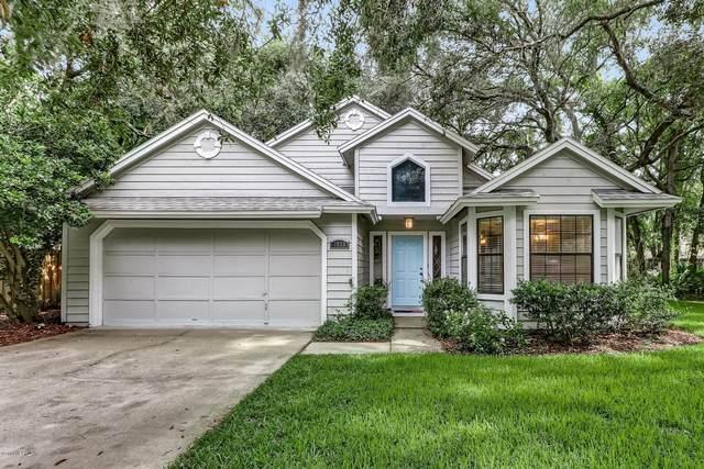 1533 Canterbury Ln, Fernandina Beach, FL 32034 (MLS #1062144) :: Berkshire Hathaway HomeServices Chaplin Williams Realty