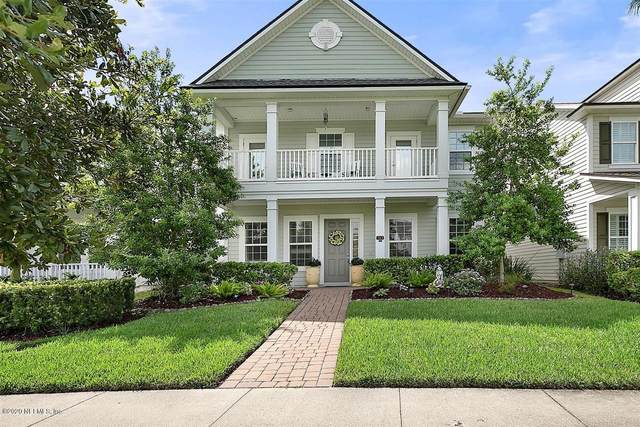 163 Pelican Pointe Rd, Ponte Vedra, FL 32081 (MLS #1062156) :: The Volen Group, Keller Williams Luxury International