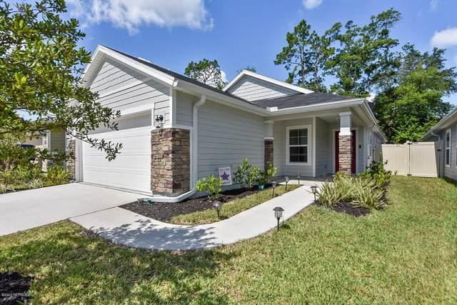 7256 Preston Pines Trl, Jacksonville, FL 32244 (MLS #1062166) :: The Hanley Home Team