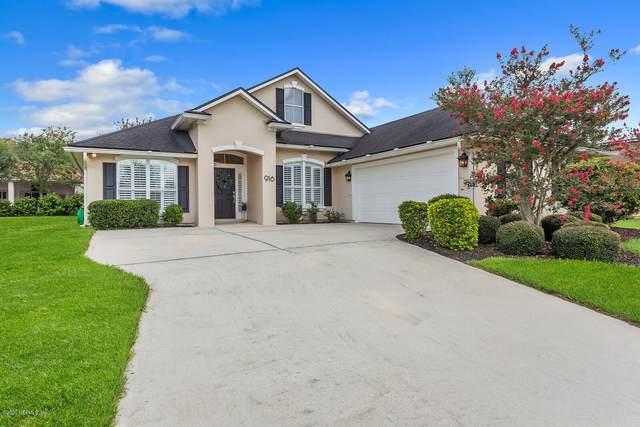 916 Athlone Ln, St Augustine, FL 32095 (MLS #1062167) :: The Hanley Home Team