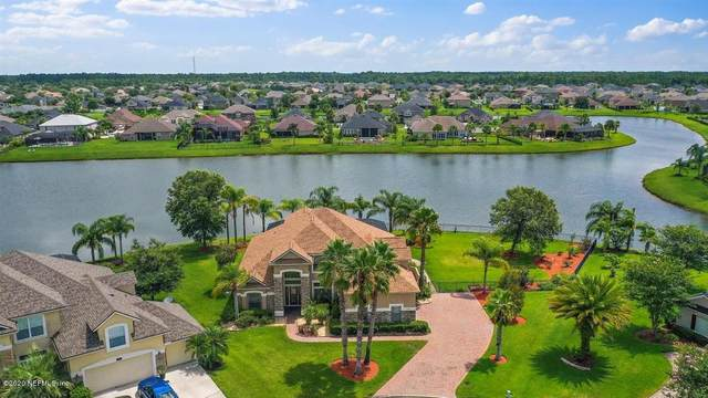 1889 S Cappero Dr, St Augustine, FL 32092 (MLS #1062169) :: The Every Corner Team