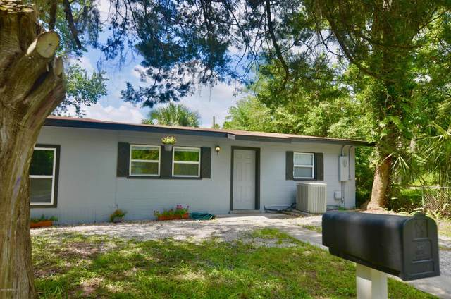 1005 Puryear St, St Augustine, FL 32084 (MLS #1062179) :: Berkshire Hathaway HomeServices Chaplin Williams Realty