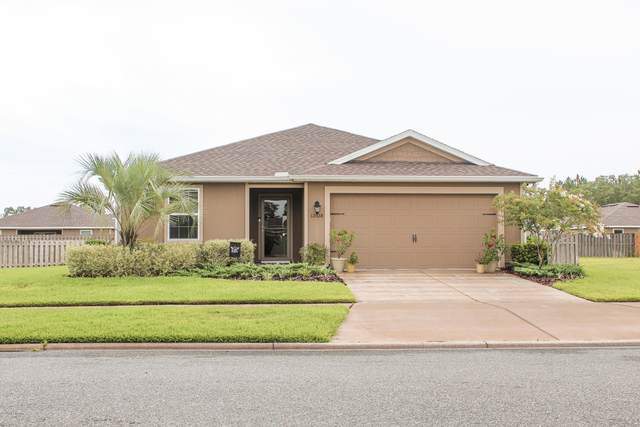 12028 Bent Ct, Macclenny, FL 32063 (MLS #1062180) :: Memory Hopkins Real Estate