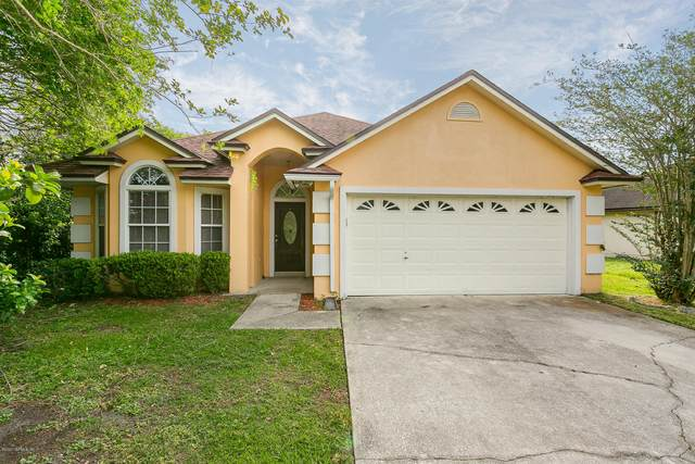 1580 Beecher, Orange Park, FL 32073 (MLS #1062184) :: Memory Hopkins Real Estate
