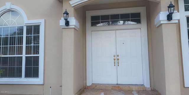 6090 Winding Bridge Dr, Jacksonville, FL 32277 (MLS #1062185) :: The Hanley Home Team
