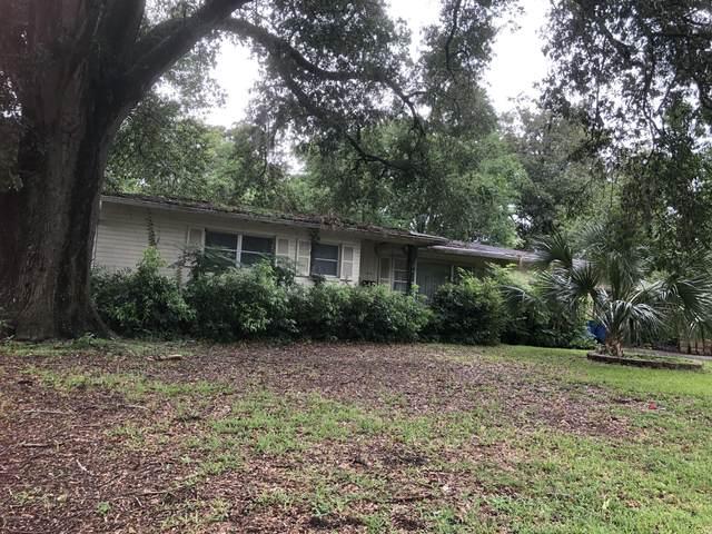 1318 Townsend Blvd, Jacksonville, FL 32211 (MLS #1062186) :: The Hanley Home Team