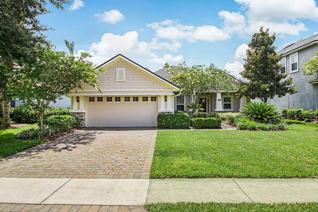164 Pinewoods St, Ponte Vedra, FL 32081 (MLS #1062205) :: The Perfect Place Team
