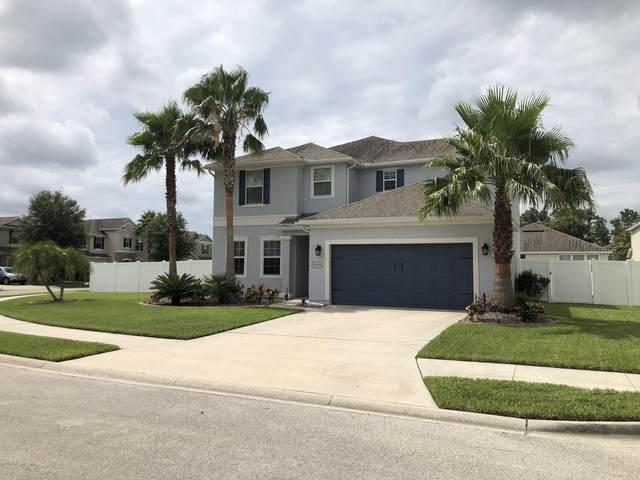 11933 Diamond Springs Dr, Jacksonville, FL 32246 (MLS #1062207) :: Memory Hopkins Real Estate