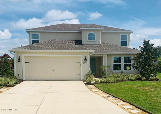 12045 Bent Ct, Macclenny, FL 32063 (MLS #1062213) :: Memory Hopkins Real Estate