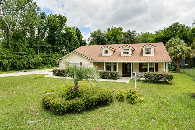 918 St Johns Ave, GREEN COVE SPRINGS, FL 32043 (MLS #1062226) :: The Perfect Place Team