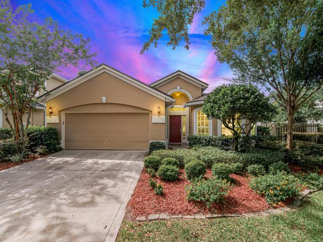 5741 Alamosa Cir, Jacksonville, FL 32258 (MLS #1062233) :: Homes By Sam & Tanya