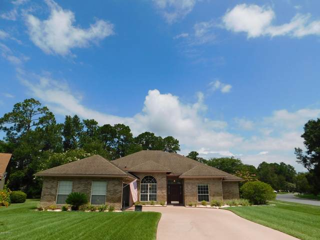 10434 Marble Egret Ct W, Jacksonville, FL 32257 (MLS #1062241) :: The Every Corner Team