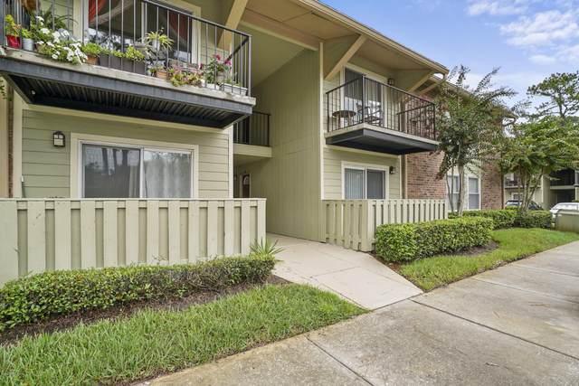 3737 Loretto Rd #702, Jacksonville, FL 32223 (MLS #1062243) :: Berkshire Hathaway HomeServices Chaplin Williams Realty