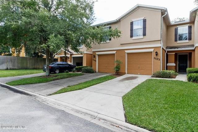 6700 Bowden Rd #1103, Jacksonville, FL 32216 (MLS #1062244) :: EXIT Real Estate Gallery