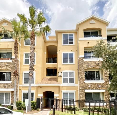 8539 Gate Pkwy W #9426, Jacksonville, FL 32216 (MLS #1062246) :: The Hanley Home Team