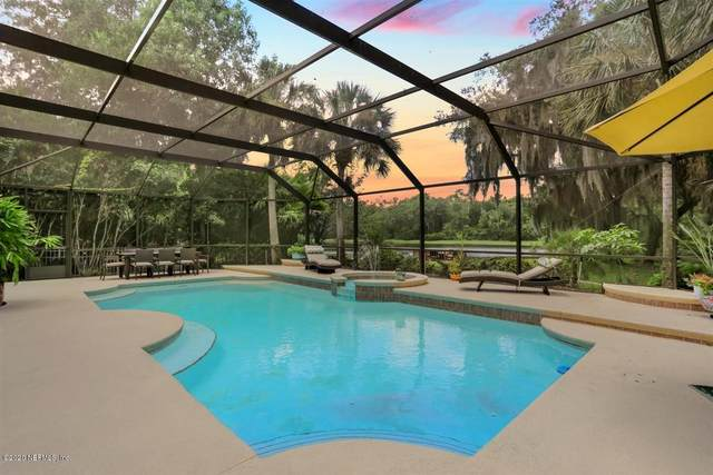 204 Clearwater Dr, Ponte Vedra Beach, FL 32082 (MLS #1062249) :: The Volen Group, Keller Williams Luxury International