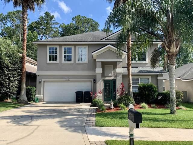 2275 Trailwood Dr, Fleming Island, FL 32003 (MLS #1062252) :: The Hanley Home Team